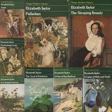 taylor novels