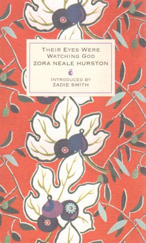 an analysis of there eyes were watching god by zora neale hurston Author: zora neale hurston published: 1937 table of contents • so what she was stretched on her back beneath the pear tree soaking in the alto chant of the visiting bees, the gold of the sun and the panting breath of the breeze when the inaudible voice of it all came to her.