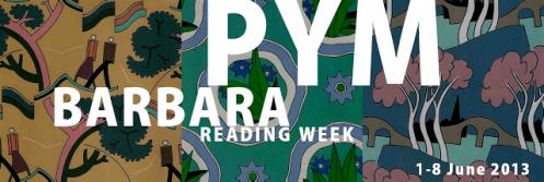 pym reading week