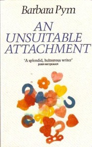 An unsuitable attachments