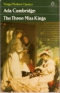 the three miss kings