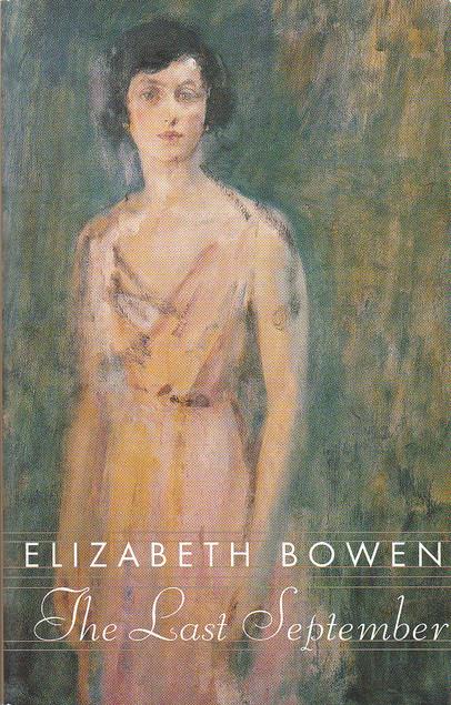 heat of the day by elizabeth bowen essay