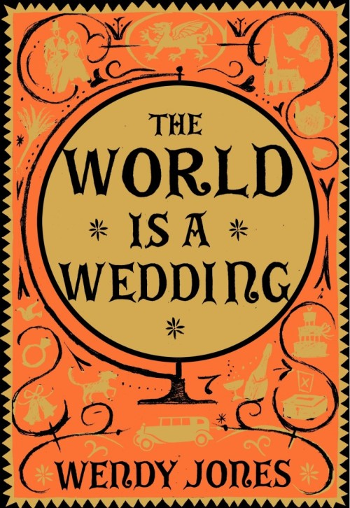 worldisawedding