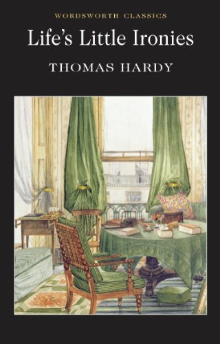 an introduction to the life and history of thomas hardy a fatalist I found her out there  thomas hardy, the son of a stonemason,  hardy's poetry explores a fatalist outlook against the dark,.
