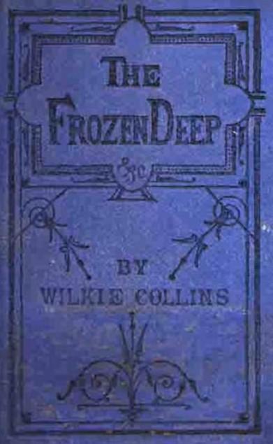 frozen deep