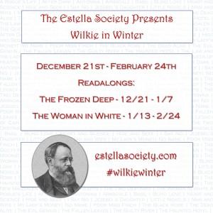 wilkie in winter
