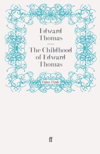 childhoodofedward thomas