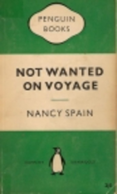 not wanted on voyage