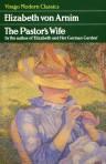 the pastor'swife