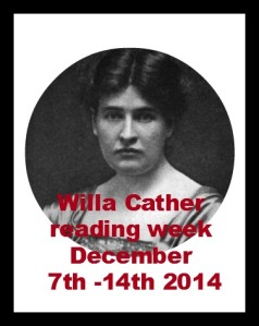 willacather reading week