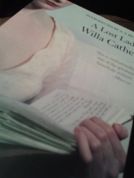 willa cathers a lost lady Free pdf, epub, kindle ebook, or read online a lost lady tells the story of marian forrester and her husband, captain daniel forrester who live in the western town of sweet water, along the.