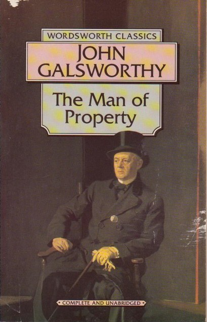 theman of property