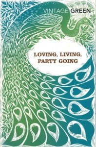 loving living party going