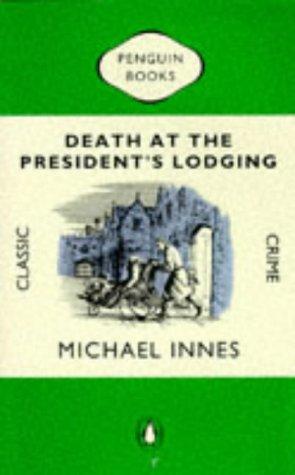 deathatthepresidentslodging