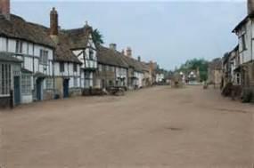 cranfrod street