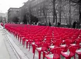 Image result for the little red chairs