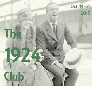 the 1924 club