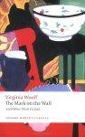 Woolf mark on wall