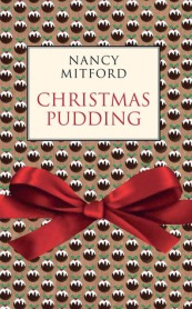 chritsmas pudding