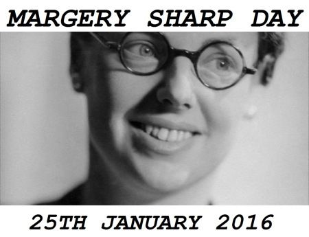 margery sharp day 2016