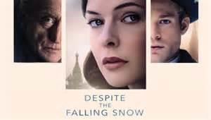 despite falling snowfilm