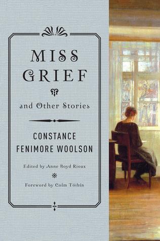 Miss Grief