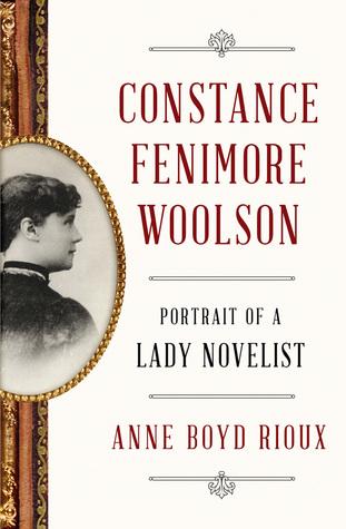 CFW portrait lady novelist