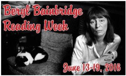 beryl bainbridge week