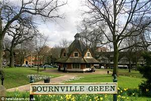 bournville-green