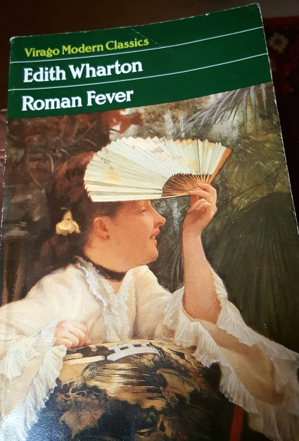 the significance of the title of roman fever a short story by edith wharton Surname 1 roman fever is a short story by edith wharton published in 1934, it is regarded as her best work (cite)the protagonists in the story two are middle-aged american widows, alida slade and grace ansley, who have a strained love-hate relationship.