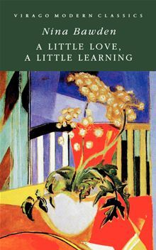 a little love a little learning#