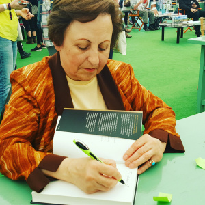 shirinebadi