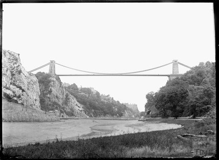 clifton bridge