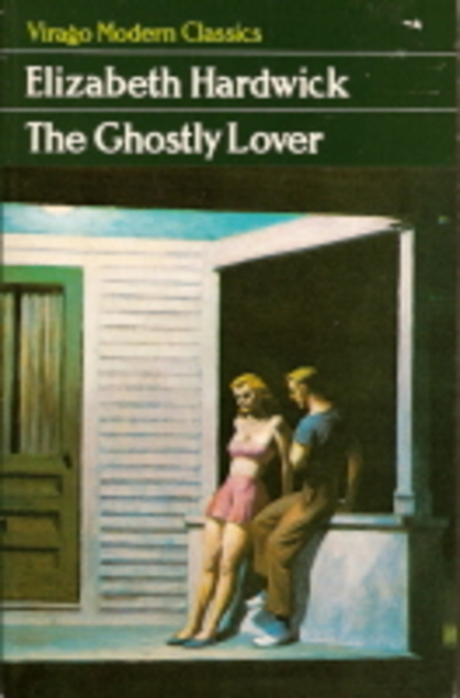 the ghostly lover