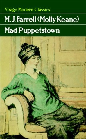Mad puppetstown