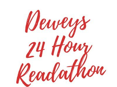 dewey24hrreadathon