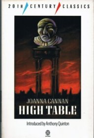 high table