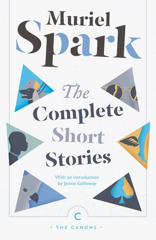 The complete stories murel spark