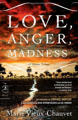 love anger madness
