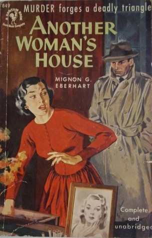 another woman's house